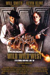 Wild Wild West ไวลด์ ไวลด์ เวสต์ คู่พิทักษ์ปราบอสูรเจ้าโลก 1999