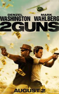 2 Guns ดวล ปล้น สนั่นเมือง 2013