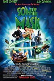 Son of the Mask หน้ากากเทวดา 2 2005