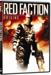 Red Faction: Origins (2011) สงครามกบฏดาวอังคาร