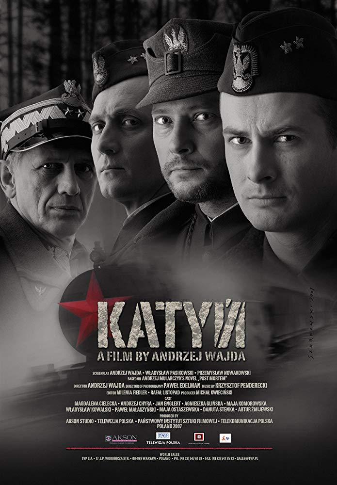 Katyn (2007) บันทึกเลือดสงครามโลก