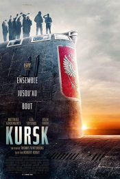 Kursk (2019) คูร์สหนีตายโคตรนรกรัสเซีย
