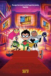 Teen Titans Go! To the Movies (2018) ทีน ไททันส์ โก ฮีโร่วัยเกรียน
