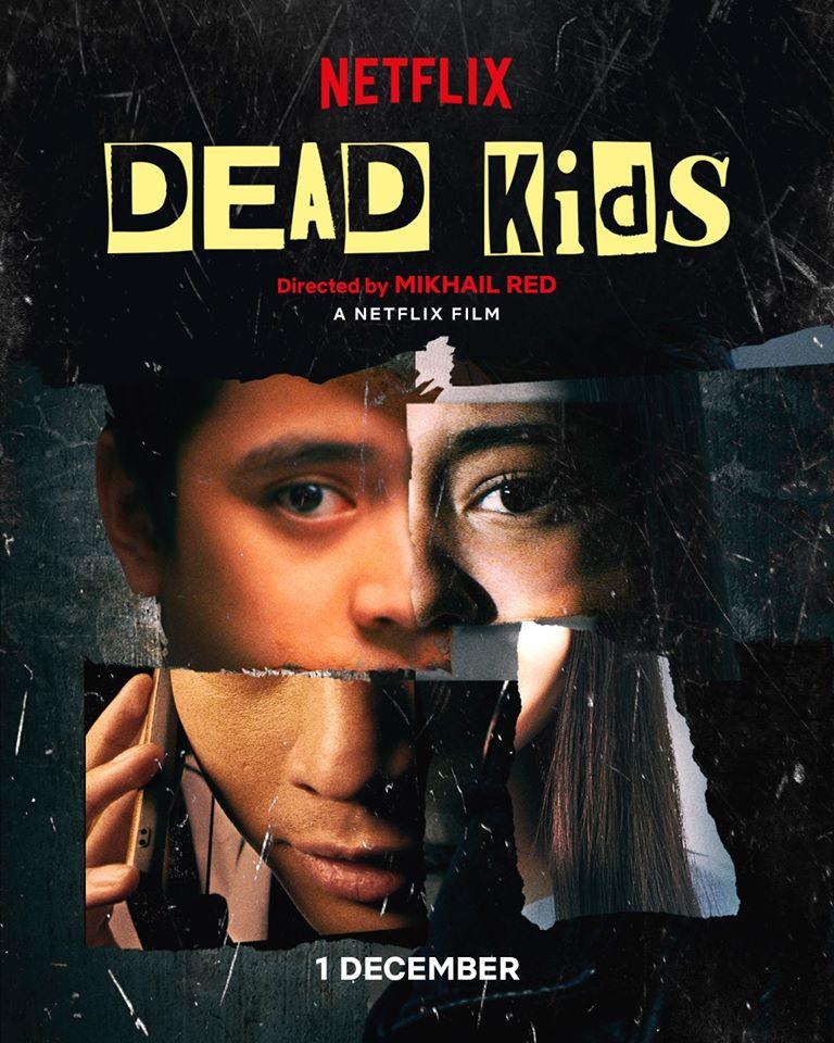 Dead Kids (2019) [Sub TH]