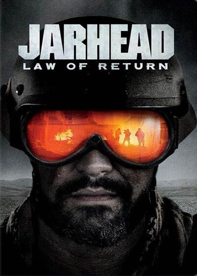 Jarhead Law of Return 4 (2019)