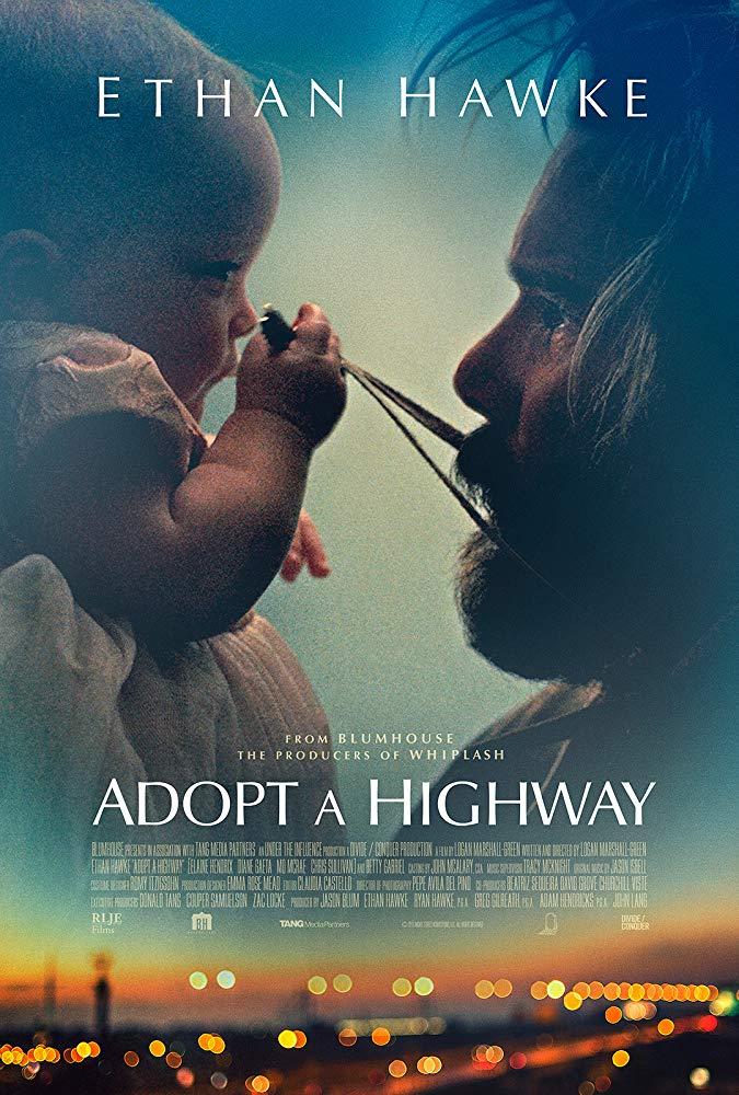 Adopt a Highway (2019) ทางเดินที่สำคัญ