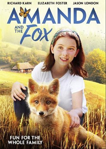 Amanda and the Fox อแมนดากับสุนัขจิ้งจอก (2018)