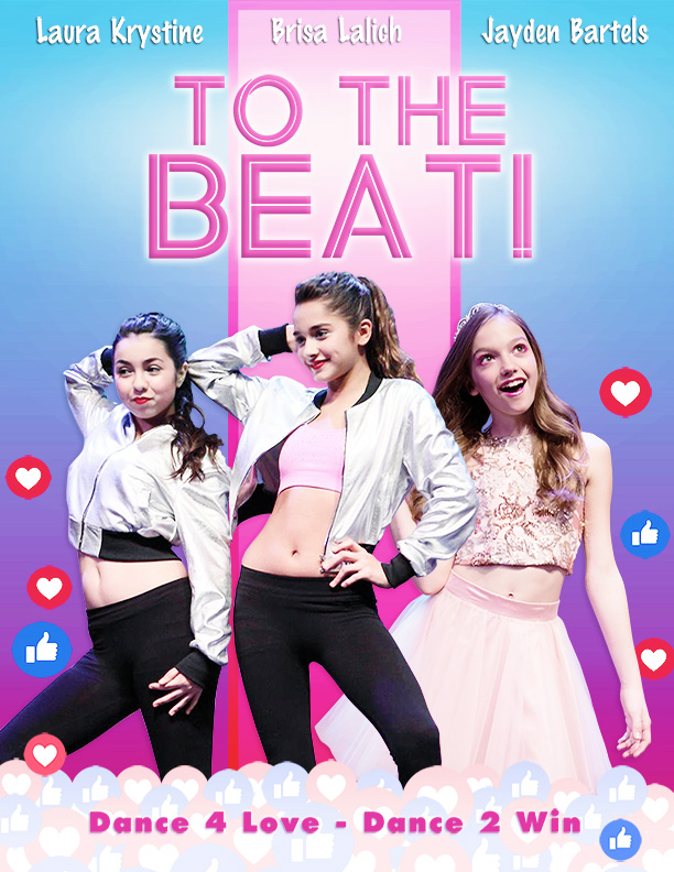 To The Beat! การแข่งขัน เพื่อก้าวสู่ดาว (2018)