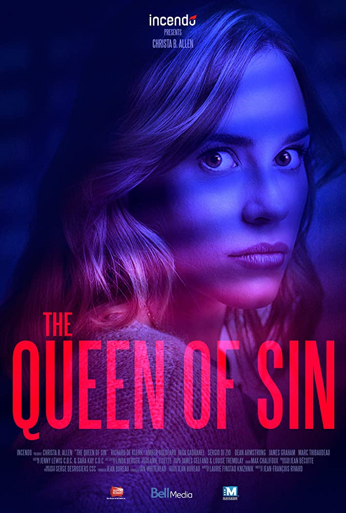 The Queen of Sin พากย์ไทย (2018)
