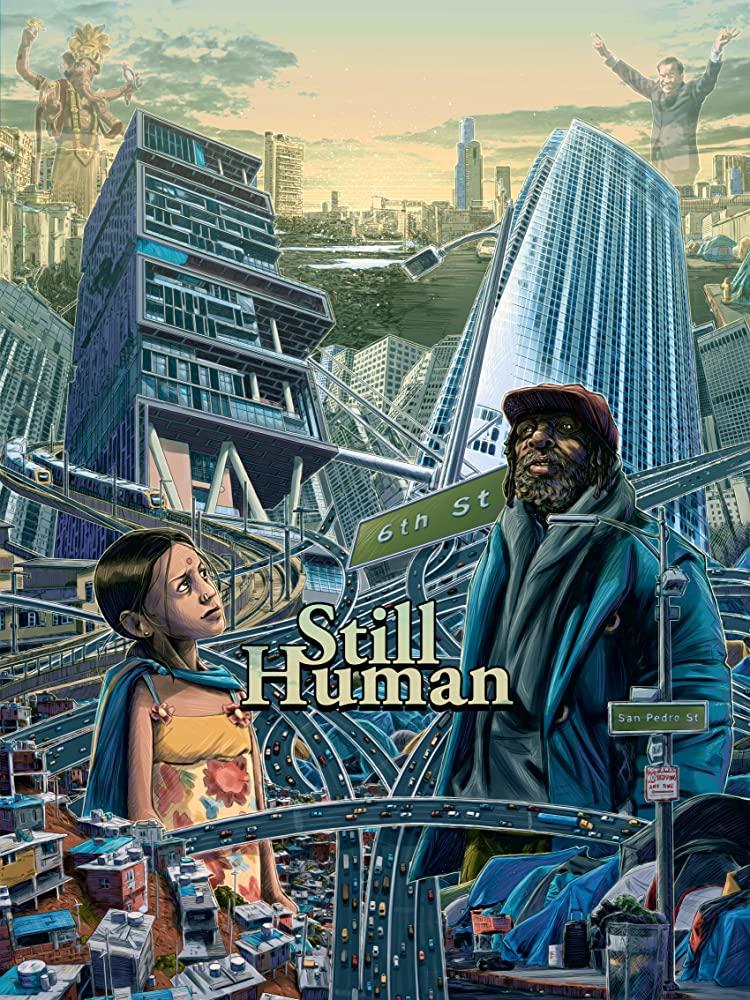 Still Human (2020)