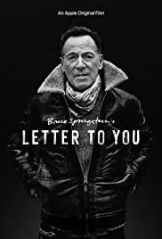 Bruce Springsteen's Letter to You (2020) บรรยายไทย