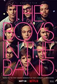 The Boys in the Band | Netflix (2020) ความหลังเพื่อนเกย์