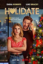 Holidate ฮอลิเดท (Netflix) (2020)